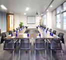99 Bishopsgate meeting room