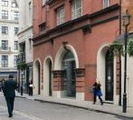 Heddon Street exterior two