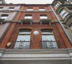 Mortimer Street exterior two