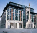 Paternoster Square exterior two