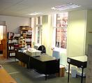 Ramillies Street small office space
